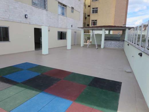 Foto 15 apartamento 2 quartos santo antonio - cod: 3505