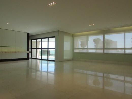 Foto 2 apartamento 4 quartos vila da serra - cod: 3509