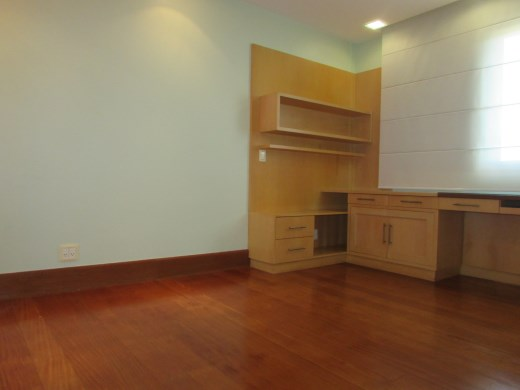 Foto 8 apartamento 4 quartos vila da serra - cod: 3509