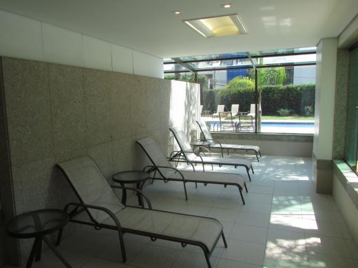 Foto 29 apartamento 4 quartos vila da serra - cod: 3509