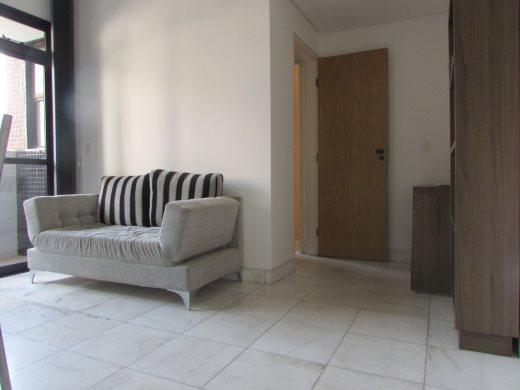 Foto 2 apartamento 1 quarto funcionarios - cod: 3524