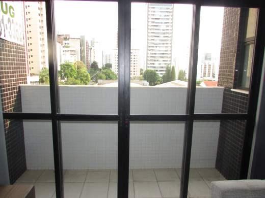 Foto 3 apartamento 1 quarto funcionarios - cod: 3524
