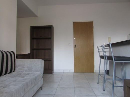 Foto 5 apartamento 1 quarto funcionarios - cod: 3524
