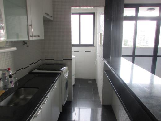 Foto 11 apartamento 1 quarto funcionarios - cod: 3524