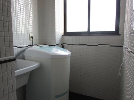 Foto 13 apartamento 1 quarto funcionarios - cod: 3524