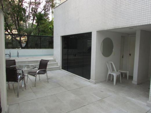 Foto 15 apartamento 1 quarto funcionarios - cod: 3524