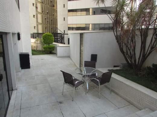 Foto 17 apartamento 1 quarto funcionarios - cod: 3524