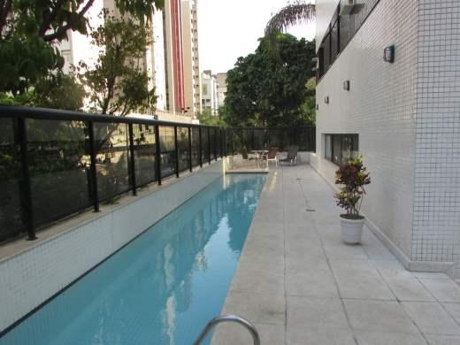 Foto 20 apartamento 1 quarto funcionarios - cod: 3524