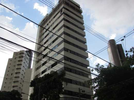 Foto 23 apartamento 1 quarto funcionarios - cod: 3524