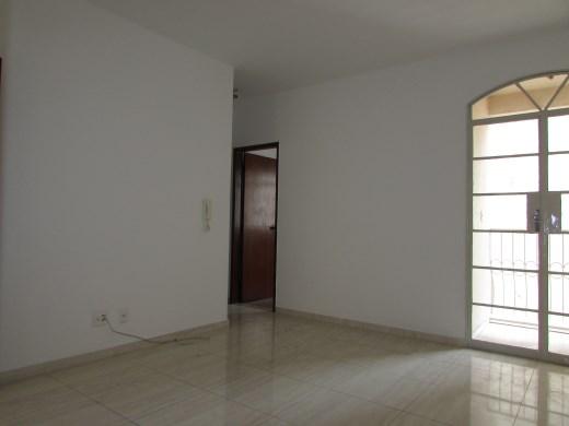 Foto 1 apartamento 2 quartos lourdes - cod: 3527