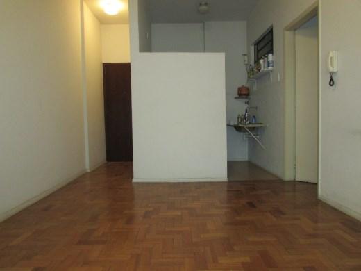 Foto 1 apartamento 1 quarto centro - cod: 3568