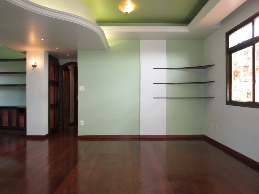 Foto 1 apartamento 3 quartos cidade nova - cod: 3571