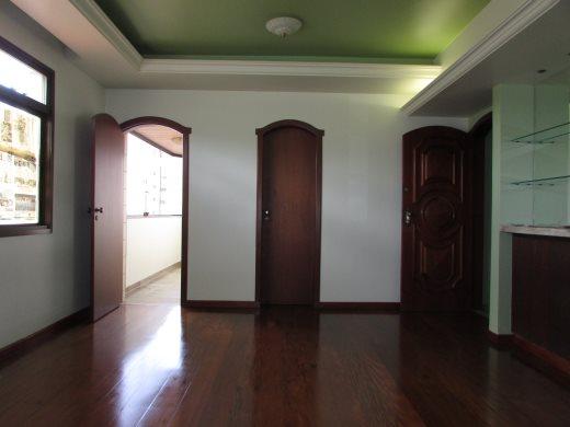 Foto 2 apartamento 3 quartos cidade nova - cod: 3571