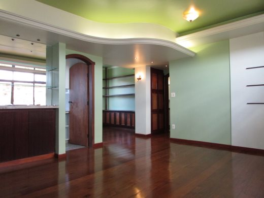 Foto 3 apartamento 3 quartos cidade nova - cod: 3571