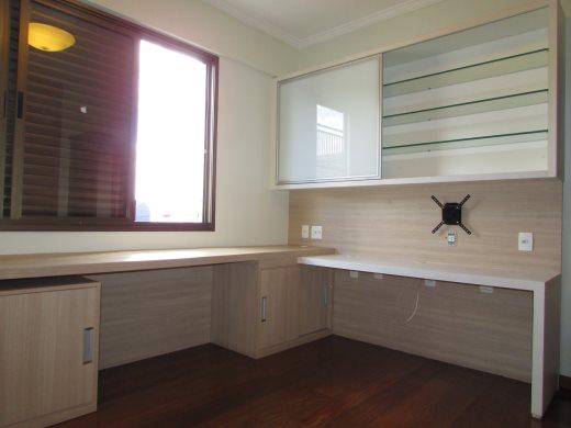 Foto 9 apartamento 3 quartos cidade nova - cod: 3571