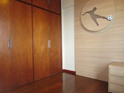 Foto 10 apartamento 3 quartos cidade nova - cod: 3571