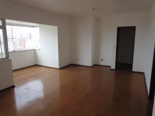 Foto 2 apartamento 3 quartos sao pedro - cod: 423