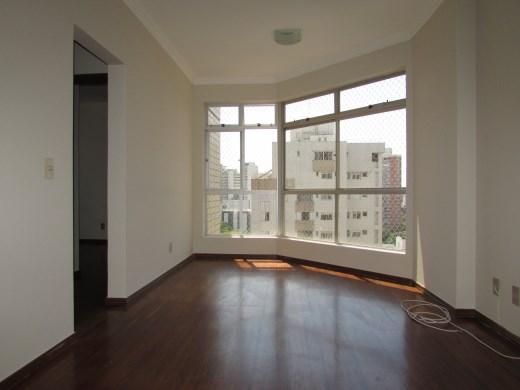 Foto 1 apartamento 2 quartos funcionarios - cod: 479