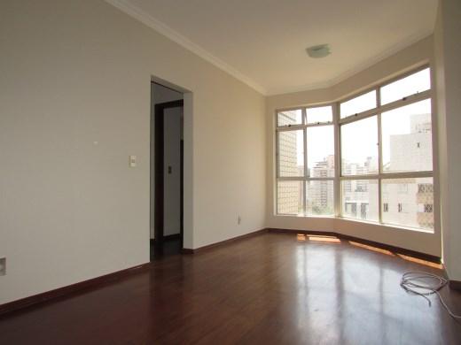 Foto 2 apartamento 2 quartos funcionarios - cod: 479