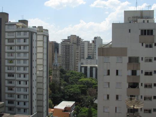 Foto 12 apartamento 2 quartos funcionarios - cod: 479